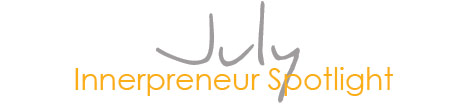 july innerpreneur spotlight