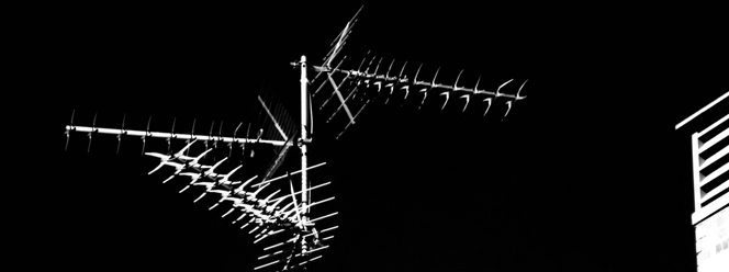 TDT Antenna (DVB-T)