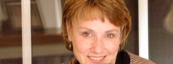 Carole Lundell