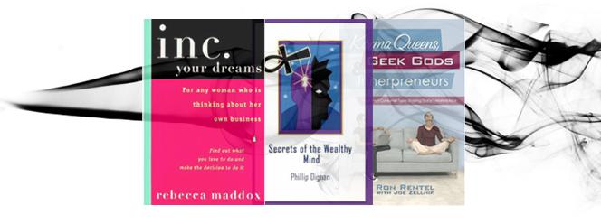Innerpreneur Books