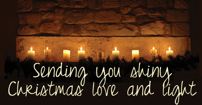 Sending You Holiday Love
