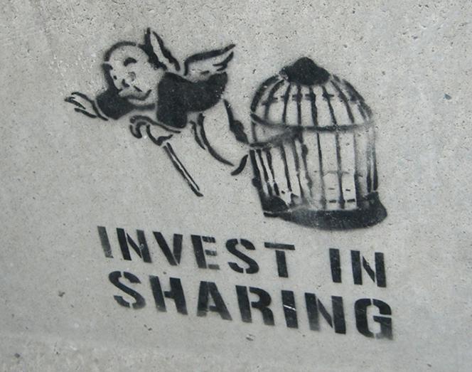 InvestInSharing