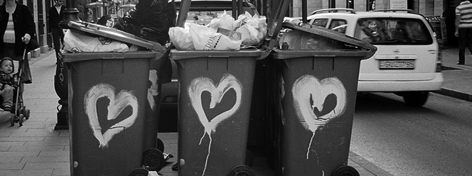 Getting to Know Your Garbage