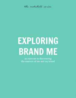 Exploring Brand Me