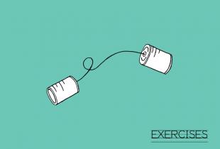 Communication Exercises