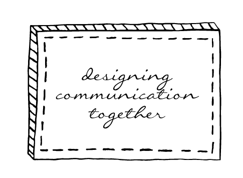 designing communication together